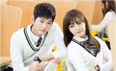 Drama Korea Sassy Go Go diperankan oleh Jung Eun Ji, Lee Won Geun, Cha Hak Yun, Chae Soo Bin, Ji Soo