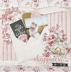 Wedding Scrapbook Pages, Baby Scrapbook, Scrapbook Patterns, Anna Griffin Cards, Something To Remember, Wedding Crafts, Wedding Ideas, Club Design, Candy Cards