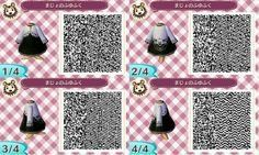 animal crossing new leaf QR Codes - Twitter Search