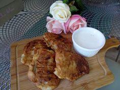 Waniliowe Improwizacje: Ryba smażona w cieście Chicken, Meat, Food, Essen, Yemek, Buffalo Chicken, Cubs, Meals, Rooster