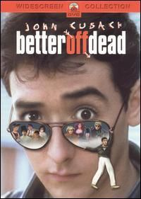 John Cusack is awesome in this movie - LOVE IT