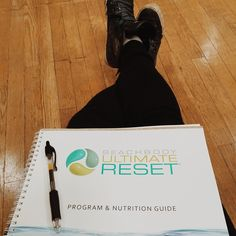 OMG --- it's happening soon. ::: if you're like me and curious to know what The 21 Day Ultimate Reset is all about i'm about to bare all during this journey! #RESETME  Reading up on my prep and I'll be posting my day by day vidoes so stay tuned. This journey is about to get real. Fast! Improved energy. Better digestion. Clearer skin. More present & aware state of mind. {bring it!}