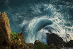 Bending waves by Paolo Lazzarotti on 500px