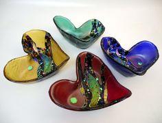 Heart Bowl - Karen Ehart