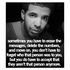 Drake Quotes | Tumblr Quotes found on Polyvore