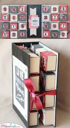 Matchbox Advent Calendar Matchbox Calendar Advent The post Matchbox Advent Calendar appeared first on Geschenke ideen. ideas for boyfriend diy Matchbox Advent Calendar - Geschenke ideen Diy Gifts Cheap, Diy Gifts For Him, Easy Diy Gifts, Men Gifts, Gift Idea For Men, Love Gifts, Creative Gifts, Simple Gifts, Present Ideas For Men