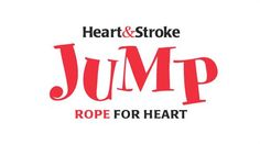 Be a Heart Hero. Please support my child in Jump Rope for Heart and help all kids grow up healthy.
