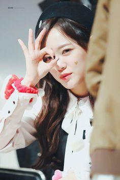 Kpop Girl Groups, Korean Girl Groups, Kpop Girls, Pretty Korean Girls, South Korean Girls, Jung Chaeyeon, Choi Yoojung, Kim Sejeong, Jellyfish Entertainment