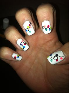 Love these. So cute and simple