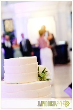 Photography Wedding Cake Details Union Station Worcester MA
