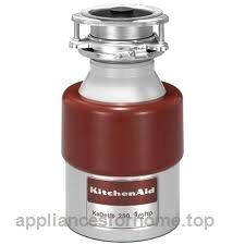Kitchen Aid KCDB250G 1/2 HP Continuous Feed Garbage Disposal  Check It Out Now     $93.89    This 1/2 hp food waste disposer operates with or without the food cover to make disposing of food waste quick and eas ..  http://www.appliancesforhome.top/2017/03/14/kitchen-aid-kcdb250g-12-hp-continuous-feed-garbage-disposal/
