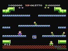 Mario Bros. Classic (arcade game)