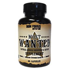 Iron Forged Nutrition Most Wanted Iron Forged Nutrition Most Wanted – Most Wanted is utilizing to of the most potent natural compounds available today for an unrivaled product. Safe for Women/Men and anyone healthy enough to undergo a workout routine over the age 18. Put on that natural lean muscle with Iron Forged Nutrition Most Wanted! Get yours today at www.tgbsupplements.com or stop in store! We're open until 8 PM! #teamTGB