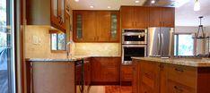 Best Brown Kitchens Medium Brown And Kitchen Cabinets On Pinterest 400 x 300