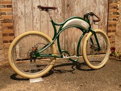 Interesting French thing | Rat Rod Bikes