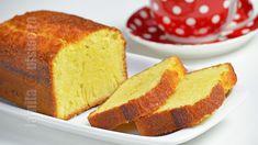 Chec cu lamaie | JamilaCuisine Easy Cookie Recipes, Donut Recipes, Healthy Dessert Recipes, Sweets Recipes, Brownie Recipes, Cupcake Recipes, Cooking Recipes, No Cook Desserts, Easy Desserts