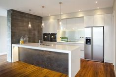 trendsideas.com: architecture, kitchen and bathroom design: David Reid Homes Karaka Lakes show home