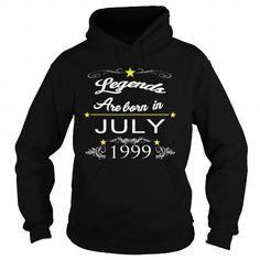 Awesome Tee July 1999 THE BIRTH OF LEGENDS ,July 1999 BORN BIRTHDAY SHIRTS,July 1999  TSHIRT MEN AND FAMILY, i love wife, love legends July 1999, July 1999 love, July 1999-tshirts T-Shirts