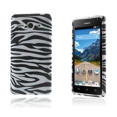 Westergaard Huawei Ascend Y530 - Zebra Ränder