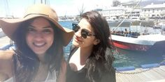 Sapna Pabbi in beach avtar | News Patrollings