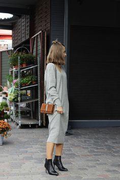 bestfashionbloggers:   So in Carmel / Oversized... Fashion Tumblr | Street Wear, & Outfits