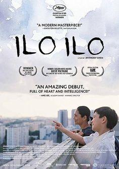 Ilo Ilo. (2014)
