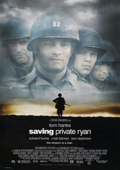 Saving Private Ryan (1998) movie #poster, #tshirt, #mousepad, #movieposters2