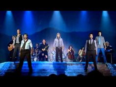 """""""Heritage"""" is a celebration of Celtic Music and the Celts Heritage, a joy for the entire family, performed as always, with Celtic Thunder magic."""