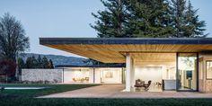 Oak Knoll Residence / Jorgensen Design