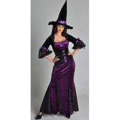 costume robe gothique vampire deluxe femme