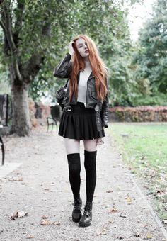 Olivia Emily - UK Fashion Blog.: Mono.