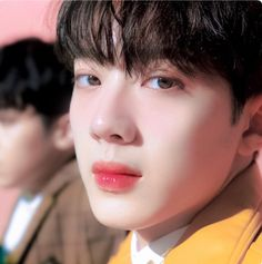 Human Reference, Guan Lin, Lai Guanlin, First Love, My Love, Rapper, K Idol, Bright Stars, 3 In One