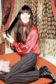 30 Sixties Style Icons | Cher