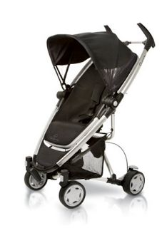 Enxoval de bebê em Miami - carrinho Quinny Zapp Xtra | Macetes de Mãe