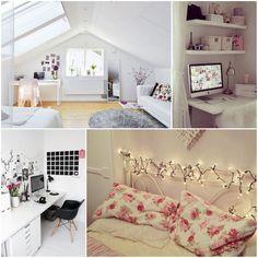 1000 images about coole meiden kamers on pinterest kids rooms bureaus and met for Deco voor slaapkamer meiden