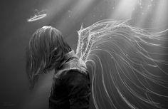 angel dust by ladyrapid on DeviantArt