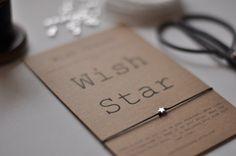 Charm Bracelet Wish Charm Sterling Silver Charm Good by WishCharms