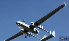 """تحليق مكثف لطيران الاستطلاع """" بدون طيار """" في اجواء مدينة غزة ."""
