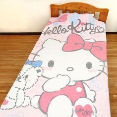 Sanrio Hello Kitty Refill Pump Bottle Case Kawaii cute Japan New Free shipping