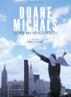 Duane Michals, The Man Who Invented Himself : Tous les trailers et les clips