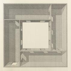 Pier Vittorio Aureli to Exhibit 30 'Non-Compositional' Drawings in London