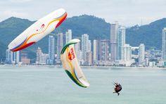Super Sonic - Pure Action  http://www.solparagliders.com.br/supersonic  #solparagliders #youcanfly #vocepodevoar #paraglider #parapente