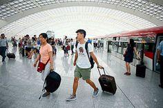 Nâng cao kỹ năng công việc bằng cách đi du lịch