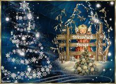 Święta Bożego Narodzenia: Animowane kartki życzeniami bożonarodzeniowymi Christmas Decorations, Handmade, Crafts, Diy, Christmas, Hand Made, Manualidades, Bricolage, Do It Yourself