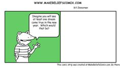 From MakeBeliefsComix.com; go there to create your own comic strips.