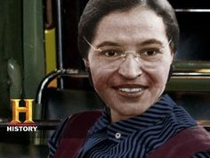 Did you know Rosa Parks wasn't the first African-American woman to refuse to give up her seat? Rosa Parks History, Us History, American History, Claudette Colvin, Sociological Imagination, Bus Boycott, Everything Funny, King Jr, Linkin Park