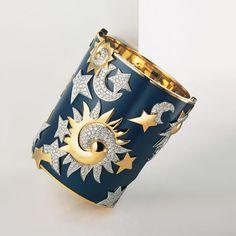 Произведения искусства итальянских ювелиров Damiani | Украшения | VOGUE