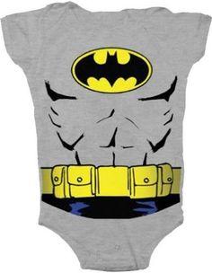 Batman Uniform Costume Heather Gray Snapsuit Infant Onesie Baby Romper TV Store, http://www.amazon.com/dp/B004Z1I6K6/ref=cm_sw_r_pi_dp_dLuPqb03Z4W08