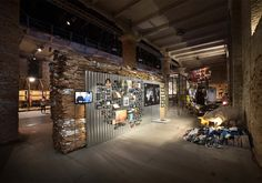 Let's talk about garbage - Arsenale #Biennale #Venice #Architecture