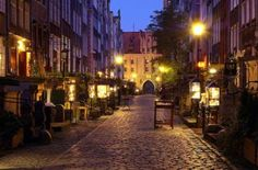 Gdansk again.. so beautiful